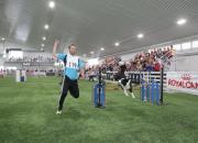 Suomalaisen agilityn huikeimmat suoritukset nähtiin viikonloppuna Liedossa!