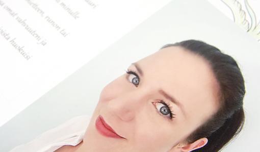 Vuoden Askartelija on Anna-Leena Rajamäki