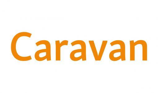 Muistutus: Kutsu Caravan 2018 -messujen ennakkolehdistökierrokselle