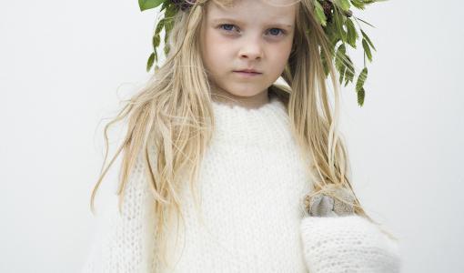 Apua köyhien perheiden lapsille – Pelastakaa Lapset avaa joulukeräyksen Lapsen oikeuksien päivänä