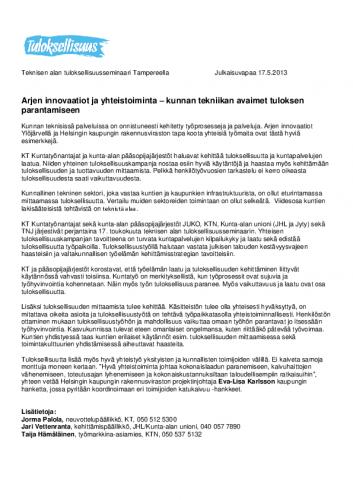 arjen-innovaatiot-ja-yhteistoiminta-kunnan-tekniikan-avaimet-tuloksen-parantamiseen.pdf