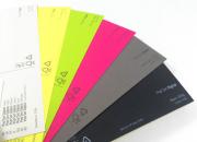 Pop'Set - Antaliksen uusi värillinen designpaperi