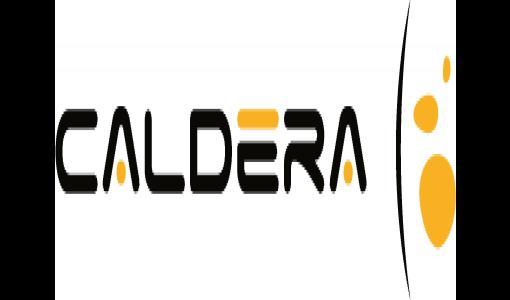 Caldera Antaliksen edustukseen