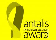 Antalis Interior Design Award 2019 -kilpailu käynnistyy 1.10.2019