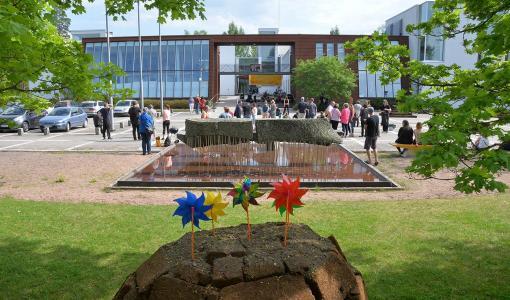 Kulttuurikevät huipentuu taideviikkoon ja museon uuden näyttelyn avajaisiin