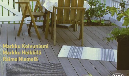 Havainnollinen ohjekirja piharakennusten rakentajille
