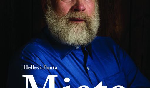 Juha Miedon elämäkerta ilmestyy syyskuussa