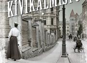 Timo Saarron Kivikalmistossa kuohuu sadan vuoden takainen Helsinki