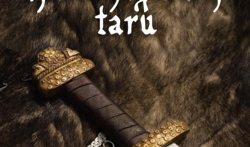 Historiallinen korulöytö innoitti Seppo Saraspään huikeaan romaaniin