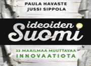 Suomi on ideoiden maa -keskustelu Educa-messuilla