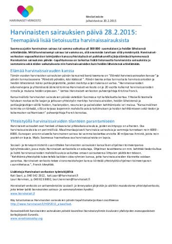 hsp_2015_mediatiedote.pdf
