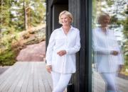 Teknologiateollisuuden puheenjohtajaksi on valittu Ensto Oy:n Marjo Miettinen