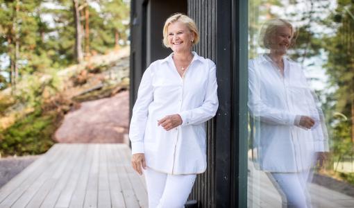 Marjo Miettinen jatkaa Teknologiateollisuuden puheenjohtajana