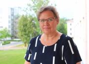 Tarja Hovila Hämeen ammatti-instituutin rehtoriksi