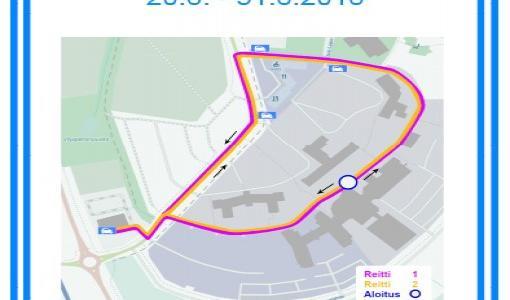 Itseajavia autoja testataan Visamäessä liikenteessä 20.–31.8.