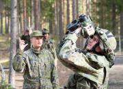 Kevään merkki: tuhannet suomalaiset osallistuvat vapaaehtoisiin maanpuolustuskoulutuksiin
