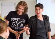 Walkin Circular Classroom -yhteiskuntavastuuhanke kasvattaa opettajien ja opiskelijoiden ymmärrystä kiertotaloudesta