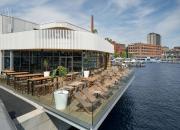 Elämyksellinen Saunaravintola Kuuma avaa ovensa lauantaina Tampereella