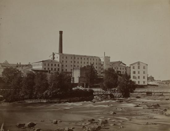 finlaysonin_historiallinen_tehdasalue_vuodelta1877.jpg