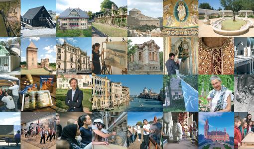 EU:n ja Europa Nostran vuoden 2018 kulttuuriperintöpalkinto suomalaisille kulttuurikasvatussuunnitelmille ja Kulttuurivoltti-hankkeelle