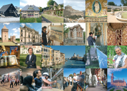 EU:s och Europa Nostras kulturarvspris 2018 till finska planer för kulturfostran och Kulturvolt-projektet