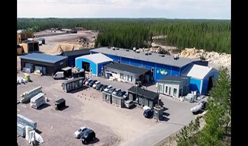 Salvos Finland Oy palkkaa yli 50 uutta työntekijää - Hirsirakentaminen hurjassa nousussa
