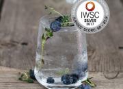 Suomalainen pientislaamo-osaaminen palkitaan jälleen: Ägräs Gin hopealle IWSC-kilpailussa Gin & Tonic -kategoriassa