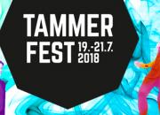 Tammerfest alkaa huomenna - Ratinanniemen lauantain liput jo loppuunmyyty!
