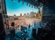 Tammerfest teki pääareenallaan kaikkien aikojen yleisöennätyksen - Ratinanniemessä juhli 29 500 festivaalivierasta