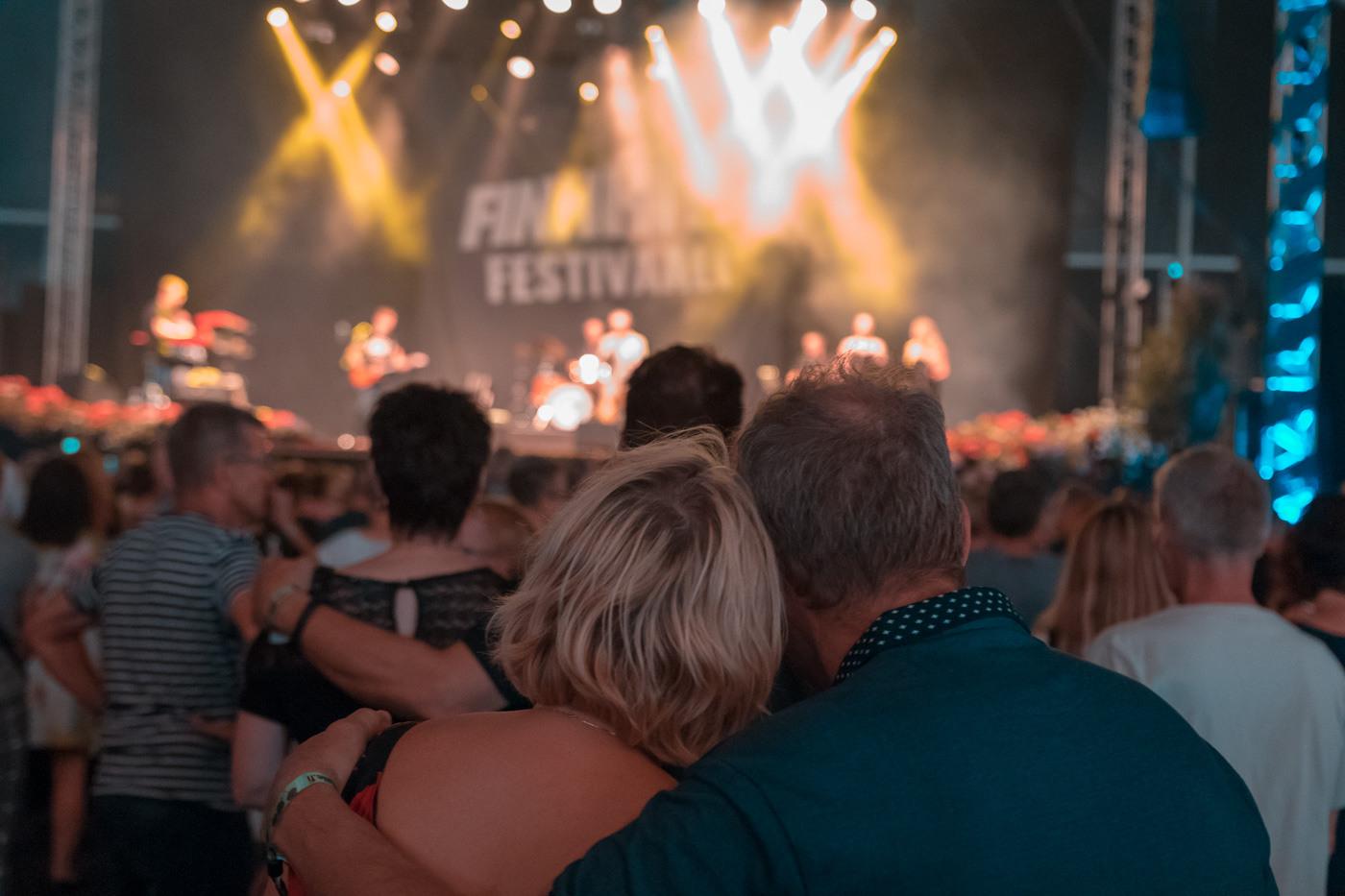 Finnhits Festivaali kuva