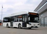 Uusi sähköbussi otetaan testikäyttöön Helsingissä