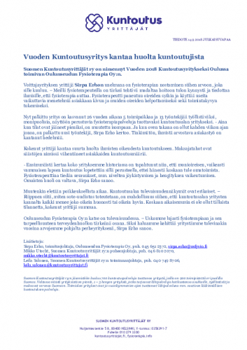 mediatiedote_vuoden_kuntoutusyrittaja_2018.pdf