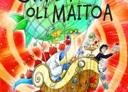 Neil Gaimanin hulvaton lastenkirja aikamatkoista, kummallisista otuksista, maidosta ja isistä