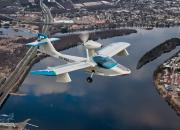 Atol 650 LSA saapuu kotikentälleen - Suomen ainoa lentokonevalmistaja on rovaniemeläinen