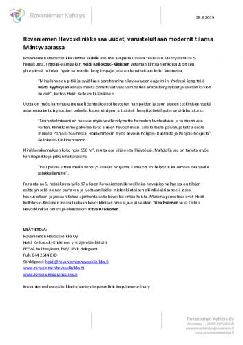 tiedote_rovaniemen-hevosklinikka.pdf