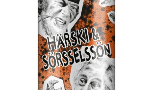 Vaalea Härski & Sörsselssön on joka miehen kuohujuoma