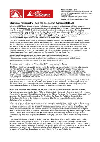 alihankintaheat_pressrelease_22092017.pdf