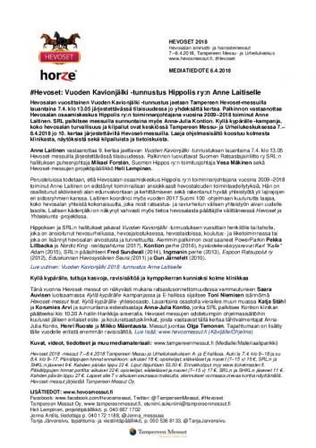 hevoset-2018_mediatiedote_06042018.pdf
