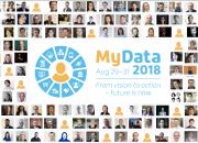 MyData-periaatteilla luodaan GDPR:n pykälistä palveluita