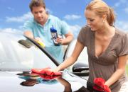 Näillä tuotteilla eroon autoon pinttyneestä liasta ja lopputuloksena kiiltävä maalipinta