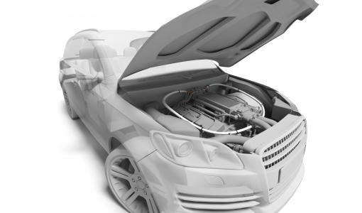 Blazecut-järjestelmä on helppo tapa suojata ajoneuvoa tulipalolta