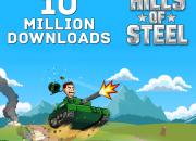 Uuden suomalaisen mobiilipelijulkaisijan ensimmäistä peliä ladattu jo 10 miljoonaa kertaa