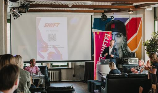 SHIFT published a manifesto and plans to expand operations