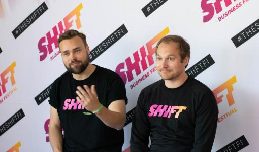 Glimpses of the future: SHIFT 2019 is more than a festival