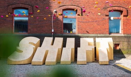 SHIFT Events Oy:lle uusi hallitus