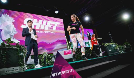 Impact and ethics: the first day of SHIFT unveiled the business of tomorrow