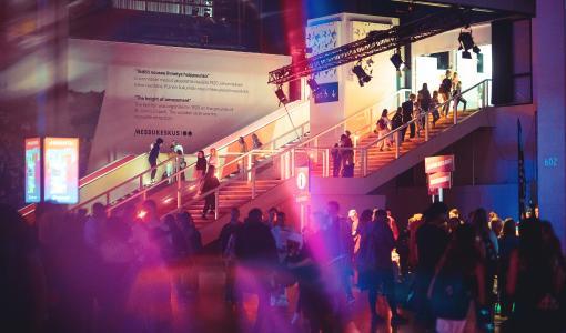 Tubecon 2019 innosti jälleen – kävijöitä yhteensä noin 17 500