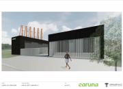 Caruna rakentaa uuden sähköaseman kasvavaan Espoon Suurpeltoon