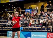 Kaisti ja Suutarinen Eurasia Bulgarian Openin finaaliin