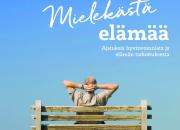 Piispa John Vikström pohtii uutuuskirjassaan ikääntymistä, terveyttä ja elämän tarkoitusta